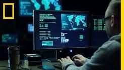 The Future of Cyberwarfare | Origins: The Journey of Humankind