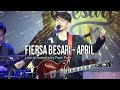 Gambar cover APRIL - Fiersa Besari  Live at Autenticity Pare-Pare