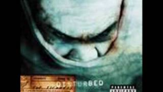 Repeat youtube video Disturbed - down with the sickness