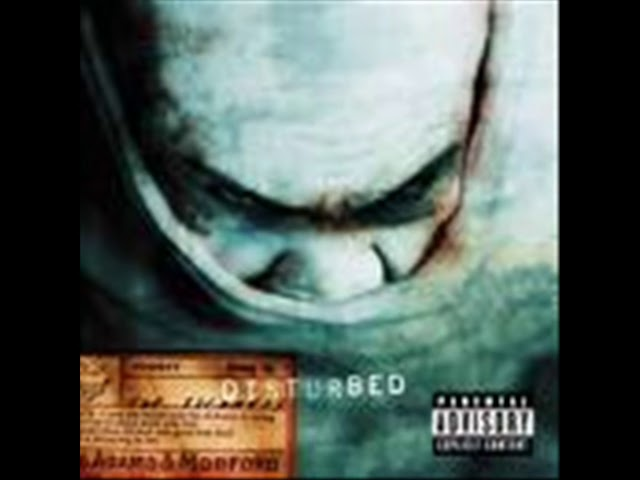 Disturbed Down With The Sickness Chords Chordify