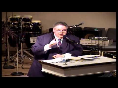 Norfolk Apostolic Church Evangelist Michael Bower 02 17 13p m