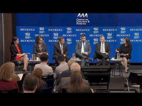 Should the U.S. enact a universal child allowance? - Panel 2