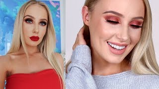 CHATTY GRWM: D&Ms on Life, Secret Projects & Relationships | Lauren Curtis
