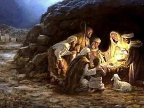 Lagu Natal - The First Noel