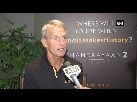 Chandrayaan 2 a success for whole planet: Former NASA astronaut