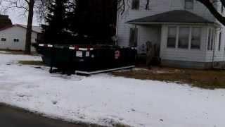 (563) 332-2555  Roll Off Dumpster Rental Keithsburg, Illinois