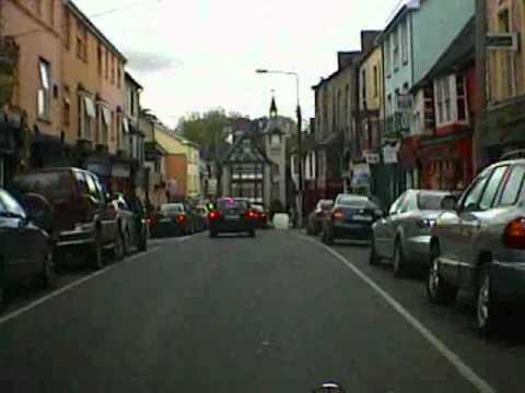 Mallow Town, Co. Cork, Ireland
