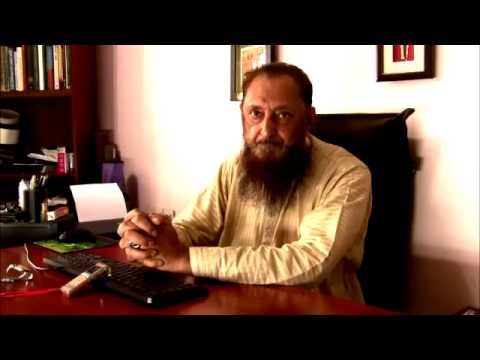 Sheikh Imran Hosein Message For Muslims In Singapore