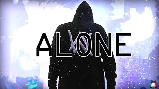 Скачать Alan Walker Alone Well Remix