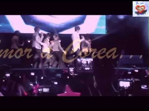 U-kiss-Peru-Believe Videos De Viajes