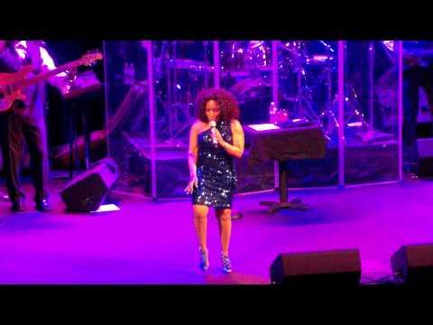 Stephanie Mills:  What 'Cha Gon Do With My Lovin (Live) 2014