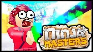 How To Trade In Roblox Ninja Masters Unbrick Id