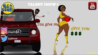 Warri get talent 2  Gabtoon comedy