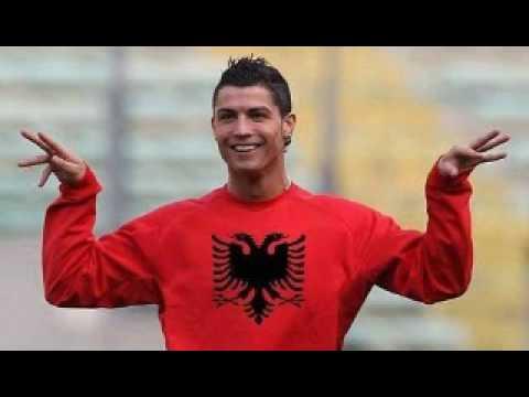 an die albaner - youtube