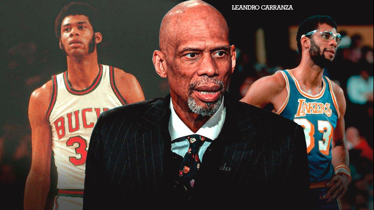 ¿EL VERDADERO GOAT DE LA NBA?