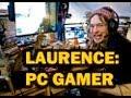 LAURENCE THE GAMER | Damien Slash