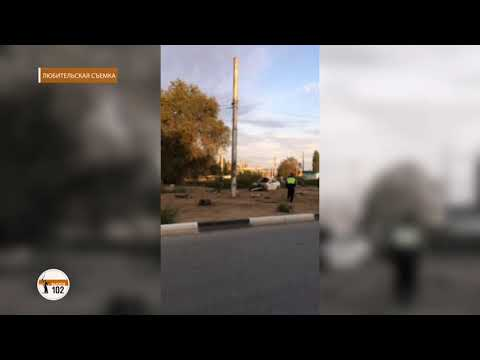 Один погиб, другой – в коме: в Волжском ранним утром произошло страшное ДТП