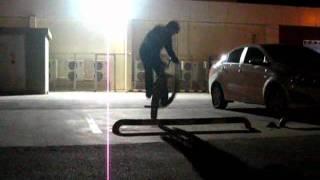 BMX / STREET Onur Uzun 2011