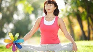 Упражнения для женского здоровья - Все буде добре - Выпуск 618 - 16.06.15