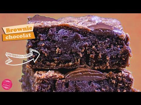 🍫-recette-de-brownie-au-chocolat-facile-🍫