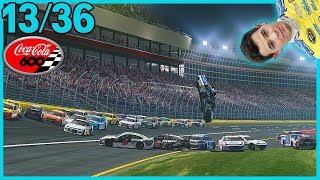 THE HARD LICKS 600 AT CHARLOTTE - NASCAR Heat 2 2018 Championship Season  13/36 