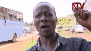 Ab'ebyokwerinda ddala bakoze ekimala ku ttemu e Ntebe thumbnail