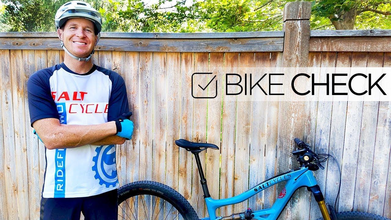 Mtb Yumyum Gear Bike Check Youtube