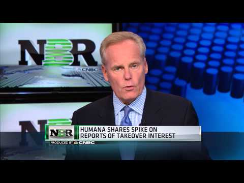Transcript: Nightly Business Report — May 7, 2015