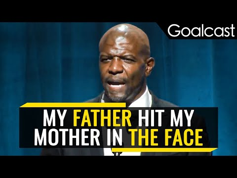 I Wanted to Save My Mother  Terry Crews  Goalcast