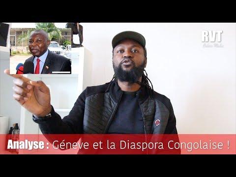 ANALYSE DE L' ACTUALITE ( Genève et retombé de l'actualité africaine )