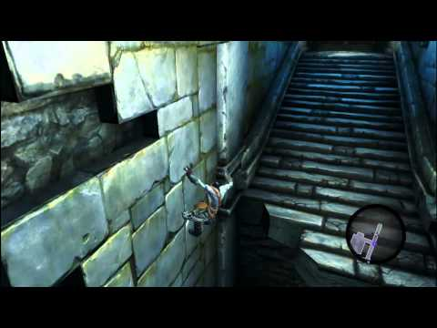 Darksiders II (PC) - The Weeping Crag Glitch  / Glitch en El Peñasco Llorón