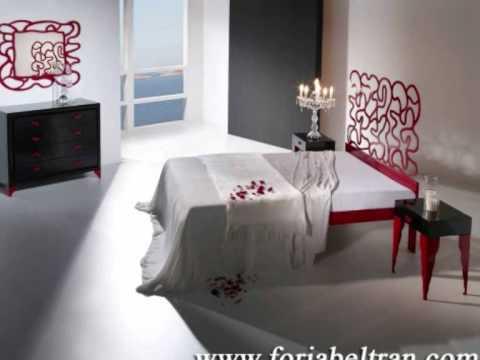 Habitaciones decoradas con estilo propio dormitorios - Decoracion de habitaciones con fotos ...