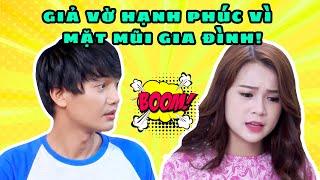 Gia đình là số 1   Phim Gia Đình Việt Nam hay nhất 2019 - Phim HTV #226