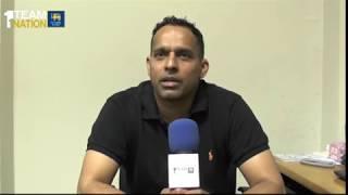 Sri Lanka batting coach Thilan Samaraweera on SL tour of India