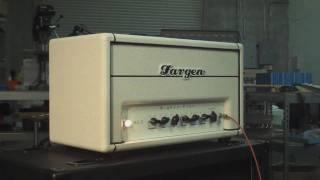 Fargen Amps Mighty Plex MKII Test 2009 by bluesbreaker1