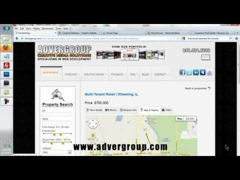 Joomla Real Estate Component