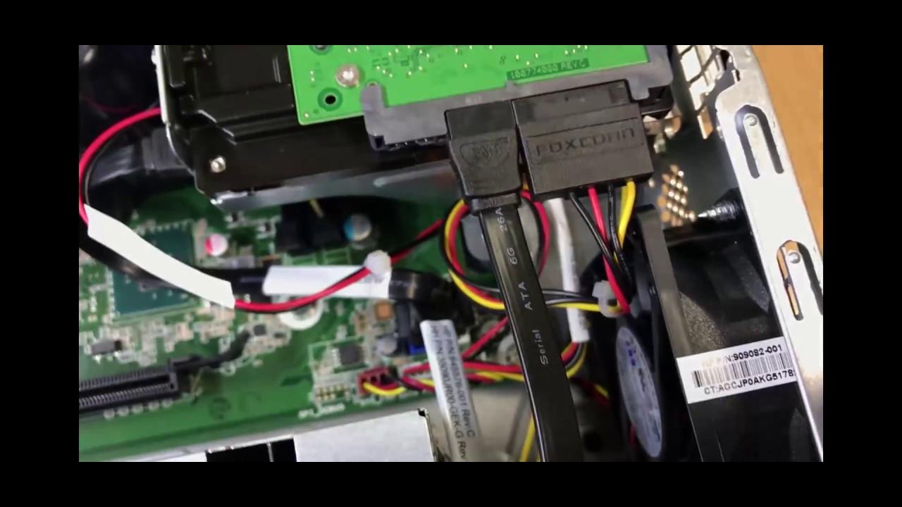 HP ProDesk 280 G2 SFF