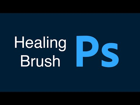Complete Guide to Healing Brush in Photoshop