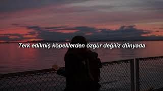 No.1 - Hiç Işık Yok feat. Melek Mosso (Şarkı Sözleri)