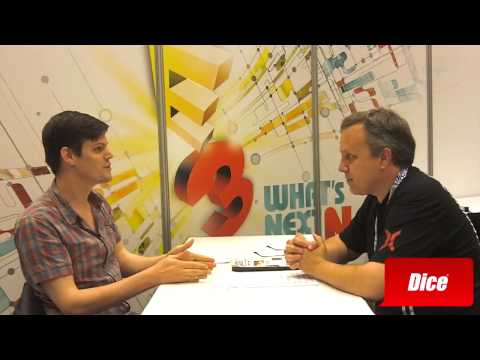 Watch a Job Interview with Game Developer Turbine