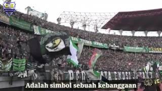 Lirik Chant SUARA BONEK #Persebaya Fans
