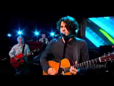 John Mayer - Clarity Live