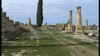 Visit of Cyrene & Slonta  (Libya)