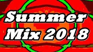 Music Mix - Elektronomia | Electro Remix Summer Music 2018 #EDM