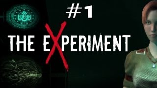 The Experiment Ep. 1 - Exploring The Ship