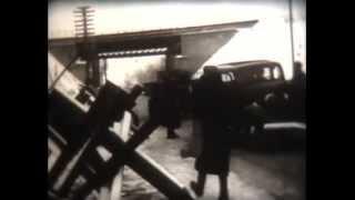 История. Великая Отечественная Война. Героическая оборона Москвы