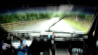 Subaru-Enterprise-ONBOARD-Hill-Climb-DOBSINA-SK-ZAV-PAV-2011-WET-track-3m11s.MOV