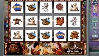 Игровой автомат Chukcha - играть в слот Чукча
