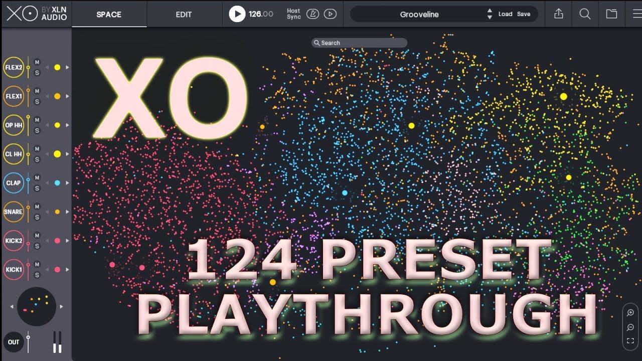 XLN Audio XO - Attack Magazine