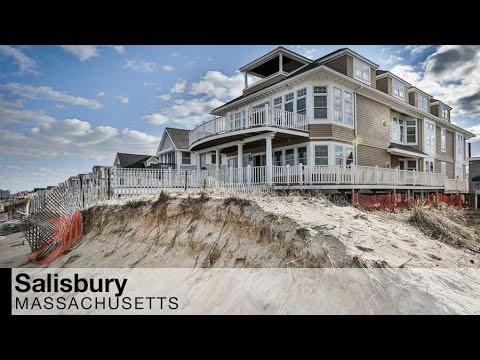 132 North End Boulevard Unit 1   Salisbury Beach, Massachusetts Real Estate & Homes